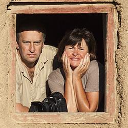 BPS08 Steve & Ann, Tankwa Karoo